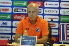 """U23 Thái Lan """"dọa"""" U23 Việt Nam, tuyên bố xếp nhất bảng"""