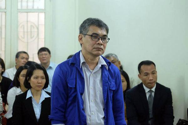 Lời khai nhận tiền tỷ của hai cựu sếp Liên doanh Việt - Nga Vietsovpetro