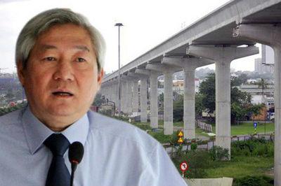 Phó ban đường sắt đô thị Hoàng Như Cương đã về nước