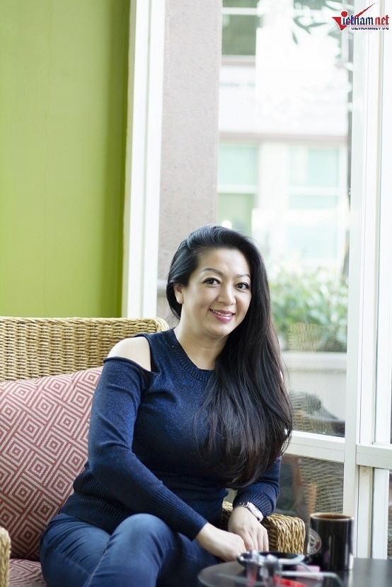 Hoa hậu điện ảnh 1992,Thanh Xuân,Katleen Phan Võ