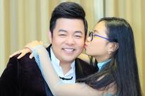 Phương Mỹ Chi: Ba Quang Lê hứa với tôi rất nhiều, nhưng toàn quên. Tôi thấy kì quá!