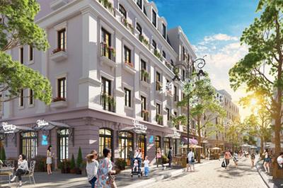 Bất động sản Nam Phú Quốc hút nhà đầu tư