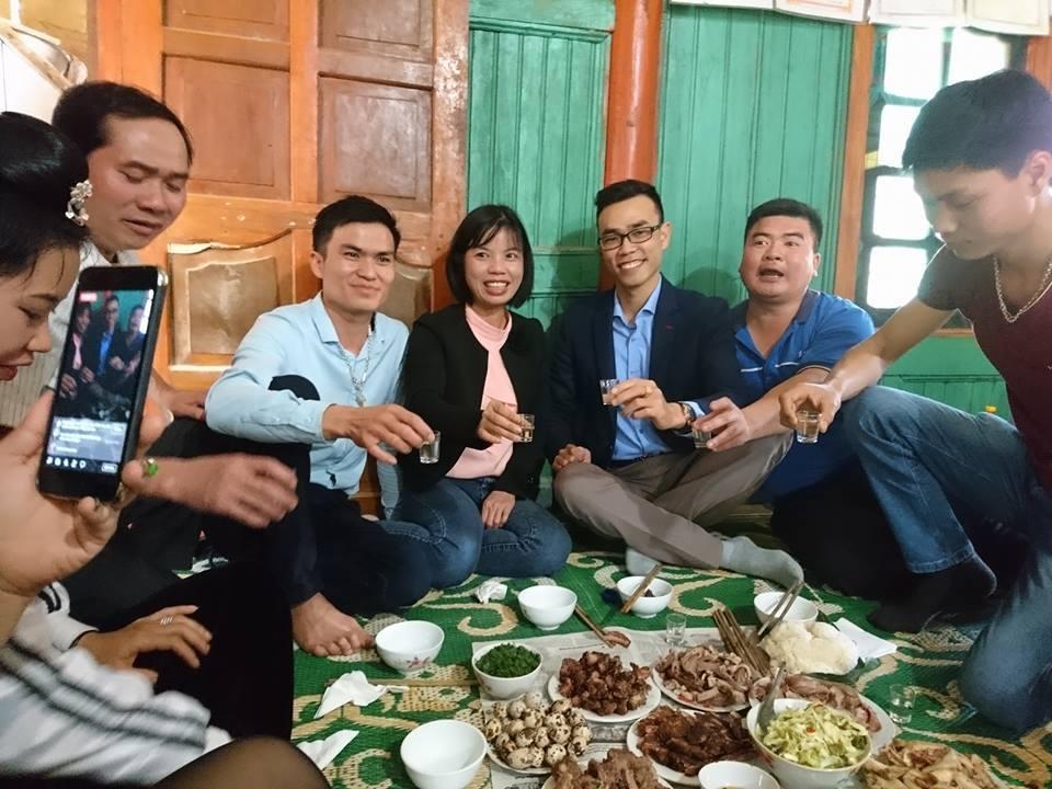 Đặc sản da trâu nộm của người Thái: Thum thủm mà khiến vạn người mê