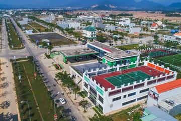 Trungnam Land- 10 năm đánh thức tiềm năng Tây Bắc Đà Nẵng