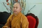 Giáo lý nhà Phật hoàn toàn không dạy những điều như chùa Ba Vàng đã làm