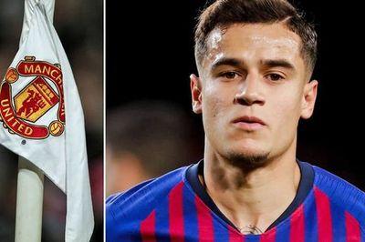 """Coutinho tuyên bố nóng về MU, Arsenal tuyển tiền đạo """"chất"""""""
