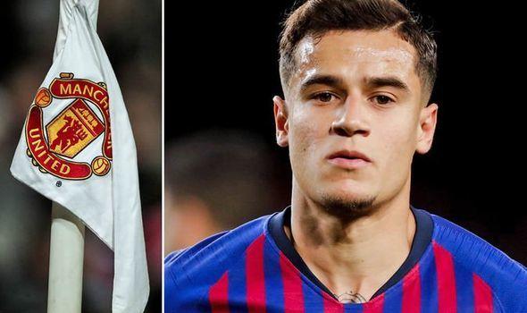 Coutinho tuyên bố nóng về MU, Arsenal tuyển tiền đạo 'chất'