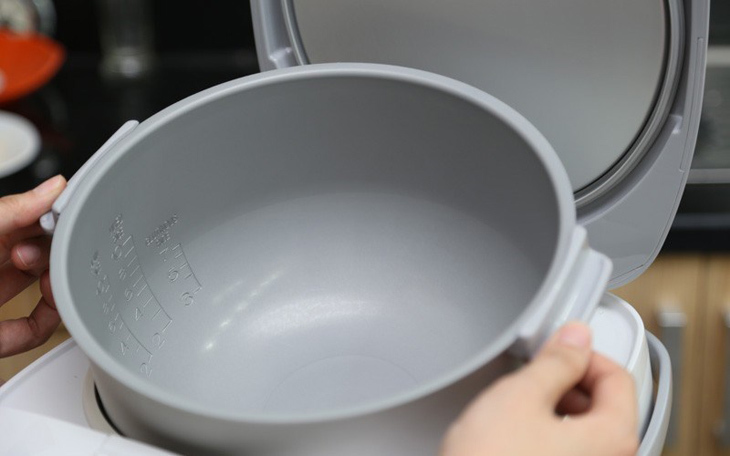 5 sai lầm khi nấu cơm bằng nồi cơm điện nhiều người mắc phải mà không biết