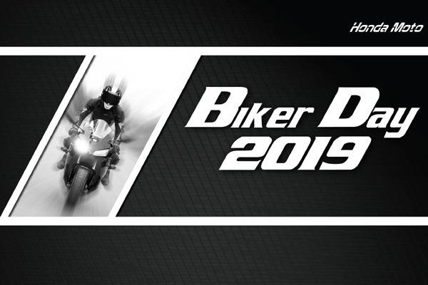 Gần 200 biker tụ hội tại Biker Day 2019