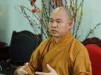 'Hành động không thể chấp nhận được ở chùa Ba Vàng'