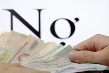 Có hợp đồng vay tiền nhưng vẫn khó đòi nợ