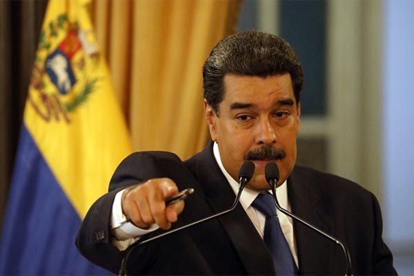 Tổng thống Venezuela tố cáo sốc về ông Trump
