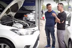 Cách nhận biết lỗi và định giá xe cũ