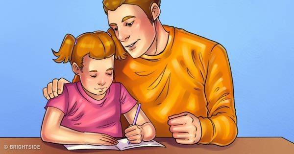 cách dạy con,dạy con thành công,giáo dục con cái