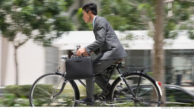 cấm xe máy,đi xe đạp,hạn chế phương tiện giao thông công cộng