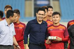 Quang Hải, Tiến Dũng nhận thưởng nóng nửa tỷ trước giải châu Á