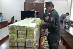 Bộ trưởng Công an gửi thư khen các lực lượng triệt phá đường dây 300kg ma túy
