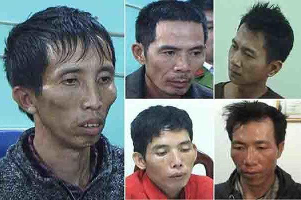 Tin pháp luật số 155: Gần chục đối tượng vụ sát hại cô gái giao gà sa lưới