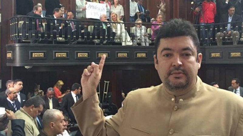 Tình báo Venezuela bắt tham mưu trưởng của thủ lĩnh đối lập