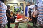 8 học sinh chết đuối trên sông Đà: Những đám tang vội vã trong đêm
