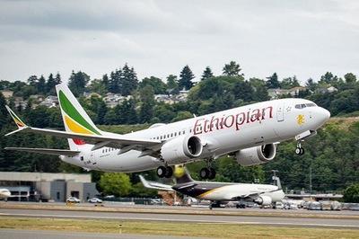 Boeing 737 Max, từ bay thử tới bị cấm bay