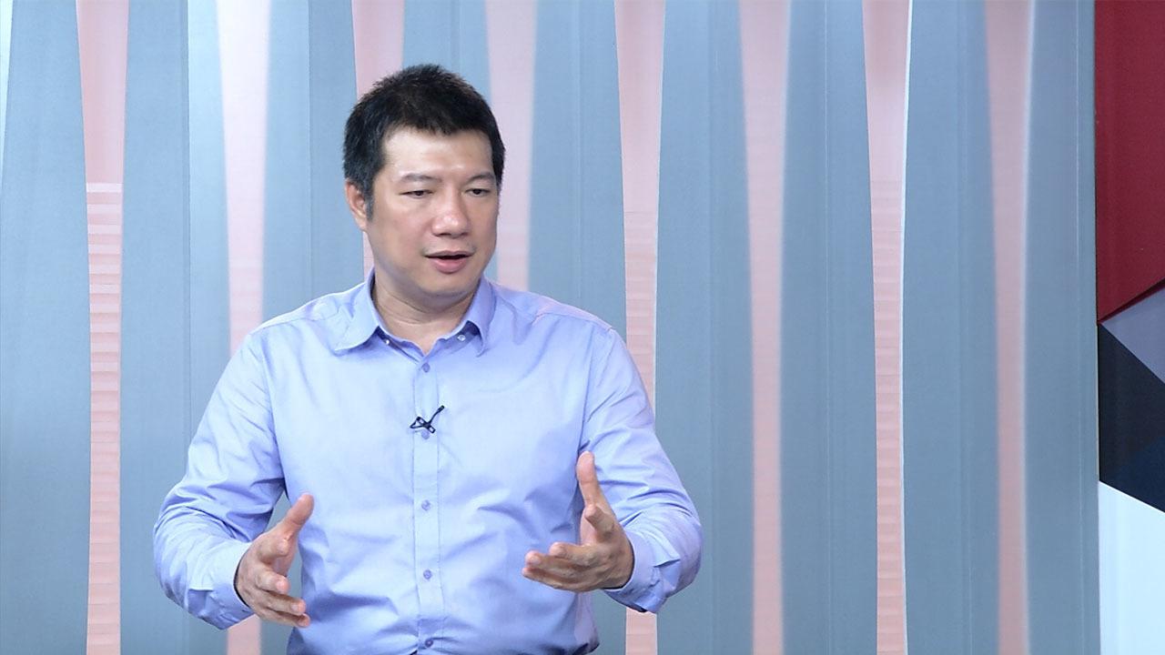 Hãy tin vào khả năng mài ngọc của HLV Park Hang Seo