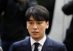 Cảnh sát tuyên bố không đủ bằng chứng buộc tội Seungri