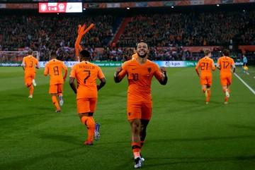 Kết quả bóng đá hôm nay 22/3: Hà Lan, Bỉ thắng to