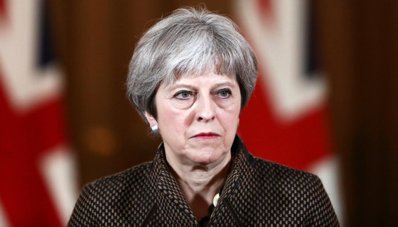 EU đồng ý hoãn tiến trình 'ly hôn' nước Anh