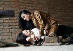 'Nàng dâu order' tập 7: Phương Oanh lộ bụng bầu giả, đánh đập vợ người yêu cũ
