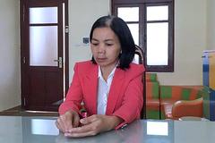 Vụ nữ sinh giao gà bị giết ở Điện Biện: Bắt vợ Bùi Văn Công và 2 đối tượng