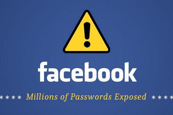Facebook,lỗ hổng bảo mật
