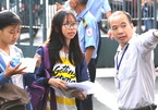 Hơn 36.000 thí sinh thi đánh giá năng lực in giấy dự thi điện tử