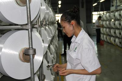 PVN: 'Không có khuất tất trong phân phối sản phẩm nhựa PP của BSR'