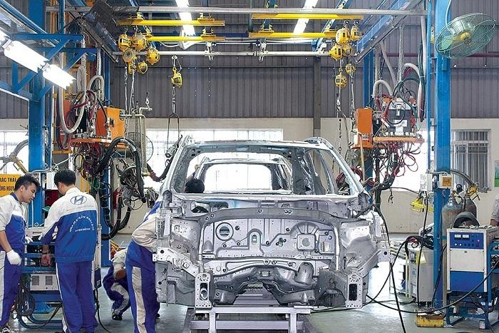 ô tô nhập khẩu,chính sách ưu đãi,ô tô,chính sách,ngành ô tô
