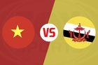 Link xem U23 Việt Nam vs U23 Brunei, 20h ngày 22/3