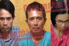 Cận cảnh gương mặt người đàn bà 'ác quỷ' giả danh người tốt trong vụ sát hại, cưỡng hiếp nữ sinh giao gà ở Điện Biên
