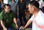 Tướng Công an nói lý do đặc nhiệm đường phố phá án ma túy ở Sài Gòn