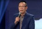MC Lại Văn Sâm: Từng phải để mẹ vợ nuôi mình, bị công chúng dè bỉu