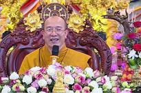 Phó Ban PG Quảng Ninh: Trụ trì chùa Ba Vàng quỳ sám hối trước Thượng tọa Thích Thanh Quyết nhiều lần xong đâu lại vào đấy!