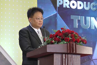 Thép Tung Ho vào thị trường Việt Nam