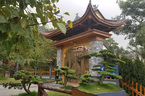 Thầy trụ trì chùa Ba Vàng: Thu tiền theo yêu cầu của... vong