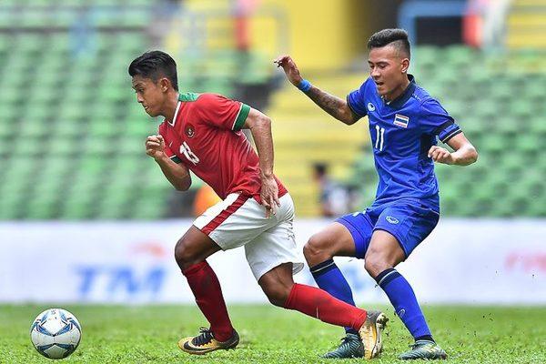 Link xem U23 Thái Lan vs U23 Indonesia, 17h ngày 22/3