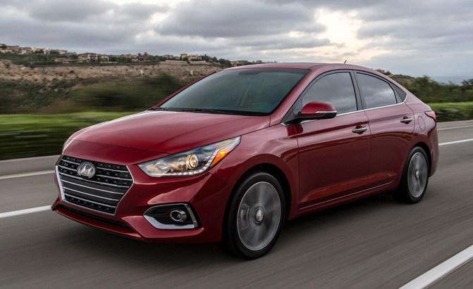 10 mẫu xe cũ giá rẻ chất lượng tốt nhất năm 2019