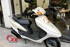 Honda Spacy 12 năm tuổi giá 175 triệu, gấp đôi SH