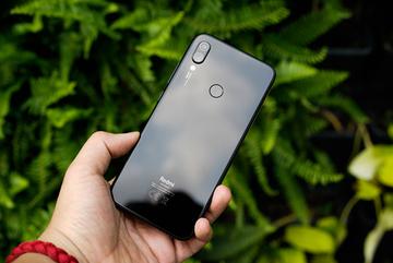 Smartphone Redmi Note 7 ra mắt tại Việt Nam với giá siêu rẻ