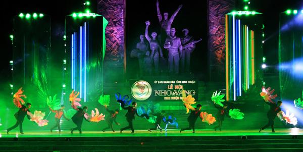 Siêu hấp dẫn: Tuần lễ Nho và Vang dịp 30/4 ở Ninh Thuận
