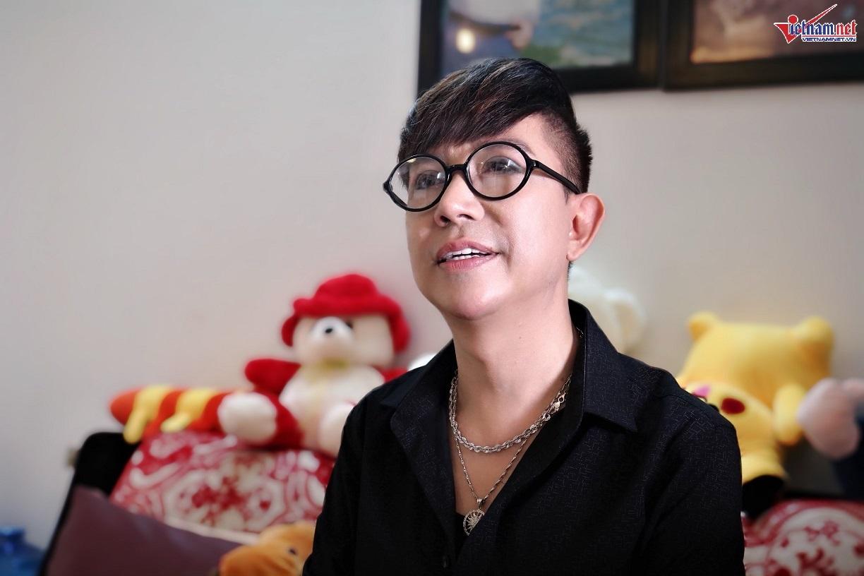 Long Nhật: Tôi xinh hơn con gái, chuẩn men, không còn muốn tạo scandal