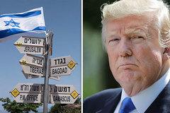 Ông Trump gây sốc, thế giới phản ứng ra sao?