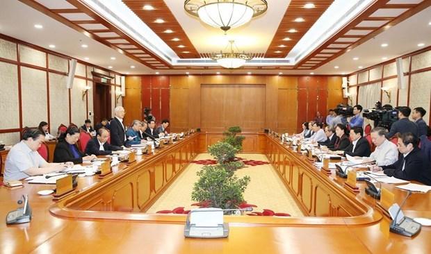 Tổng bí thư,Chủ tịch nước,Nguyễn Phú Trọng,nhân sự,Đại hội Đảng 13